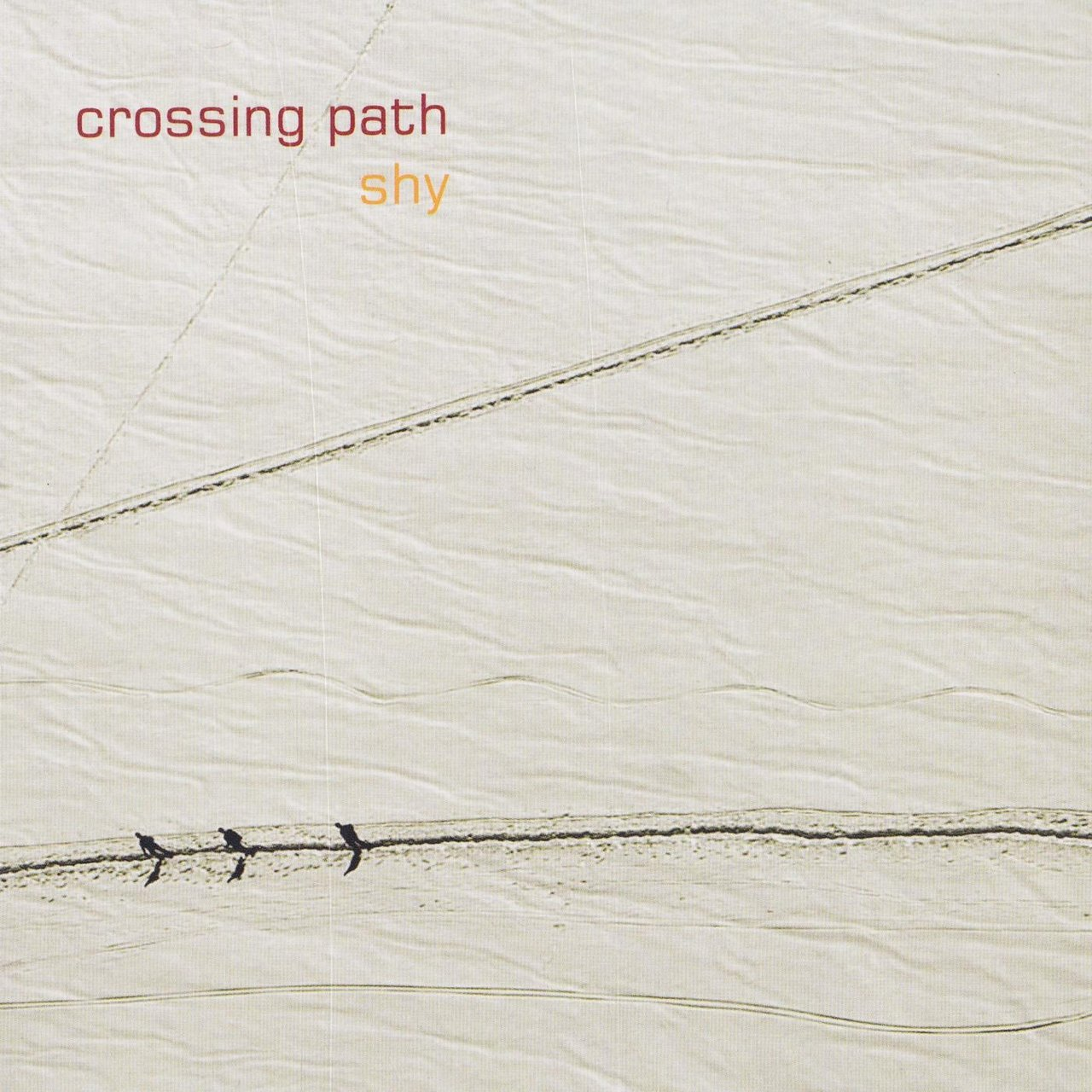 Crossing Path