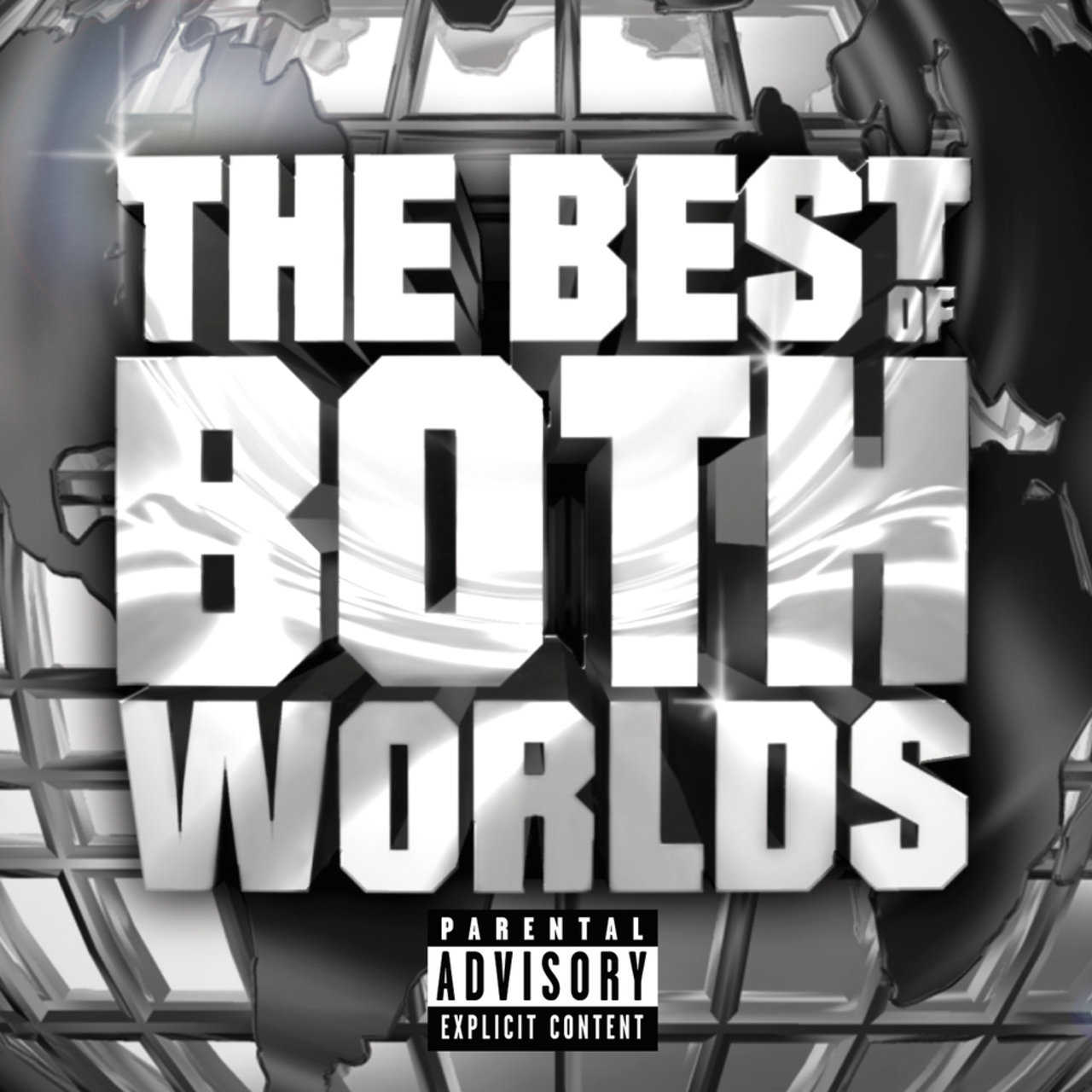 Tidal listen to the best of both worlds on tidal the best of both worlds malvernweather Choice Image
