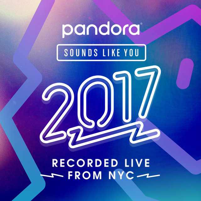 Pandora Sounds Like You 2017