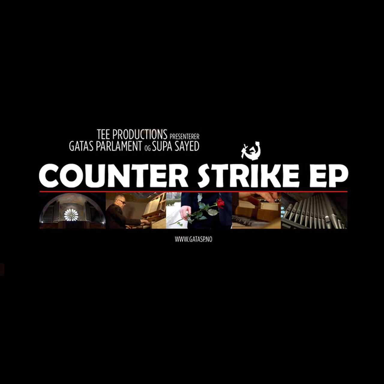 Counter Strike - EP