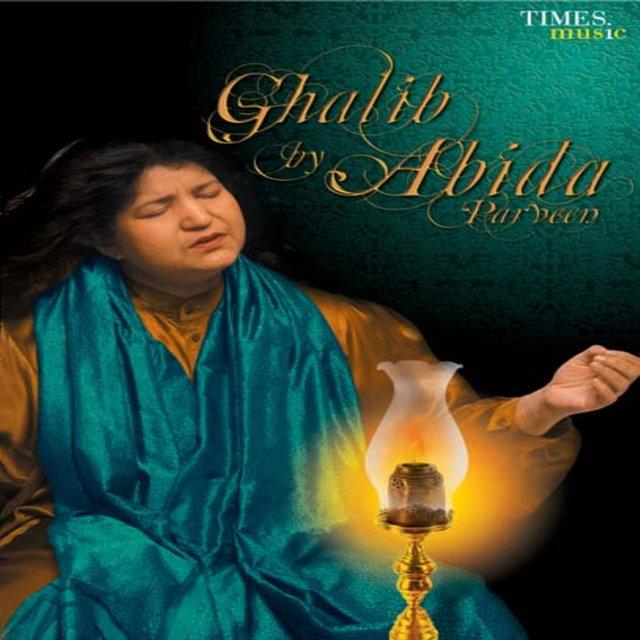 TIDAL Listen To Ghalib By Abida Parveen On